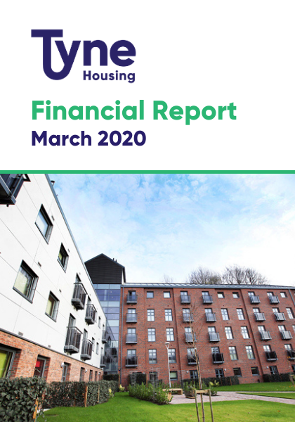 Tyne housing annual accounts 2020